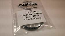 Omega Crystal and Ring, 5252 and 5245, genuine (37.1mm diameter)