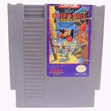 Chip 'N Dale Rescue Rangers NES Nintendo Video Game Cartridge