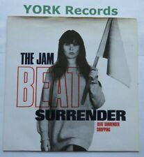 "JAM - Beat Surrender - Excellent Condition 7"" Single Polydor POSP 540"