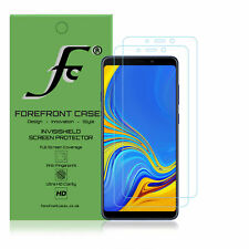 Samsung Galaxy A9 2018 Hydrogel Screen Protector [2 Pack] Guard Cover Hd Clear