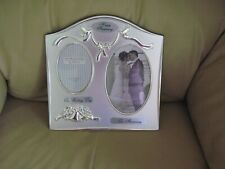 BRAND NEW BOXED IMPRESSIONS BY JULIANA OUR ANNIVERSARY PHOTO FRAME