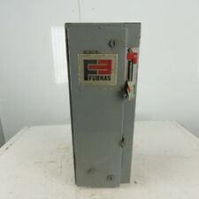 Furnas 17CF32BE2A Fused Disconnect Combination Starter Enclosure No Starter