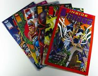 Image INSIDE IMAGE (1993) #3 14 16 21 22 23 Lot FN+ to VF/NM Ships FREE!