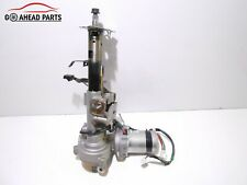 TOYOTA COROLLA E12 02-07 ELECTRIC POWER STEERING STEERING COLUMN 4520002210