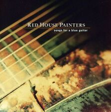 Red House Painters - Songs for a Blue Guitar [New CD]