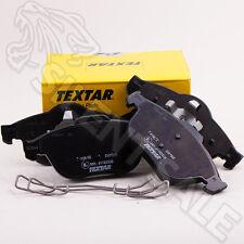 Textar 2324502 Bremsbelagsatz, Scheibenbremse 1 Satz Renault Laguna II