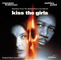 Kiss The Girls - Il Collezionista - Mark Isham Colonna Sonora  CD Nuovo