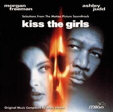 Kuss the Mädchen - der Sammler - MARK Isham Spalte Sonora neue CD
