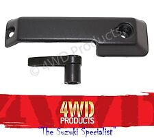 Tailgate Handle kit - Suzuki Sierra 1.0/1.3 Maruti 1.0 Drover 1.3 (Soft Top)