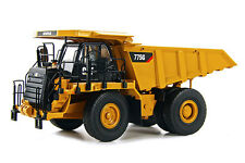 Tonkin Replicas Caterpillar 775G Off Highway Truck 1/50 Scale 30002 Diecast NEW