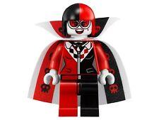 LEGO The Batman Movie Harley Quinn MINIFIG from Lego set #70921 Brand New