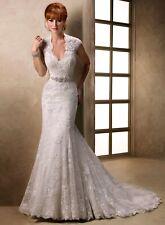 Maggie Sottero Carolina wedding dress