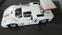 Minichamps 1:43 1967 Chaparral 2 F Chevy 427 V8 Sebring 12 Jim Hall Mike Spence