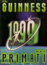 IL GUINNES DEI PRIMATI 1999