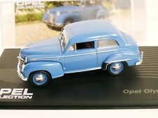 Opel Olympia 1951-1953