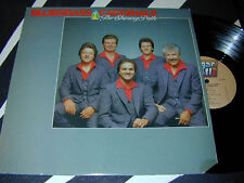 Clean 1986 SUGAR Hill Bluegrass GOSPEL LP BGR Cardinals