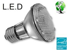 SuperLED - PAR20 LED 60-LEDs |E27 European Base| 6000K 110V Spot Light Bulb