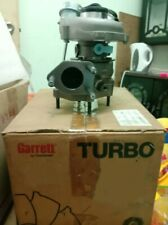 turbocharger Garrett KIA SORENTO '02-'06