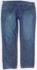 RM Williams Legend Gawler Boot Cut Denim Jeans Mens Size 38 x 32