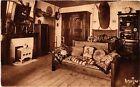 CPA St-Vincent-de-Jard Chambre a coucher du President G. Clemenceau (393940)