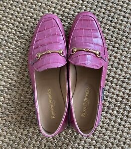Russell & Bromley UK Size 7 Pink Shoes