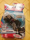 Transformers Animated Blazing Lockdown Deluxe Class NEW FREE SHIP US
