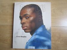 Brick Magazine No 2 A.S.A.P Vince Staples Bronson Anderson Paak New.