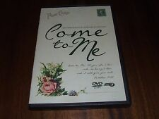 Come to Me DVD MP3 2013 when leaders lead women's conference matthew 11:28