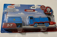 Fisher-Price Thomas and Friends TrackMaster Motorized Gordon Engine - Blue