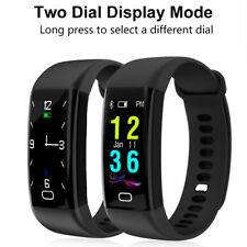 HOT F07 Smart Bracelet Sports Band Watch Heart Rate Step Calorie Counter AC1248