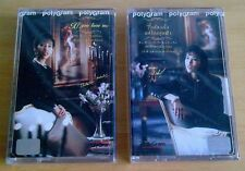 Thailand Her Royal Highness Princess Chulabhorn 1996 - Audio Cassettes Tapes