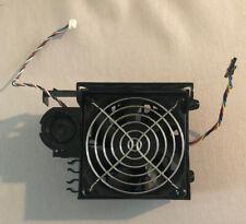 Original Dell Precision Front Case Fan M35172-35 12V w/ Speaker 0HF372