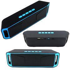 Per LG g2 g3 g4 g5 g6 Bluetooth + Freisprech MEGABASS USB AUX MICRO SD FM Stereo
