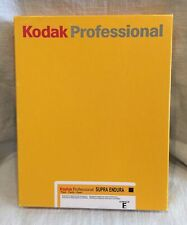 Kodak Professional Supra Endura Surface E Paper (100), Sealed