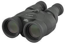 Canon Binocular 12x36 IS III Fernglas mit eingebautem Staibilisator Schwarz