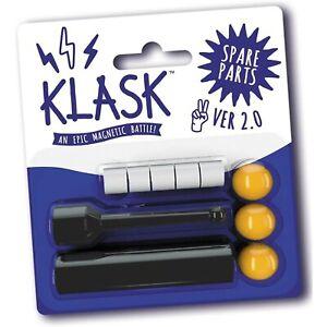 Klask Game Magnetic Spare Parts v2.0 NEW