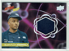 Ant-Man & The Wasp Quantum Anomaly Costume Card QM5 T.I. as Dave
