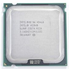 Processore Intel Xeon X5460 3.16Hz/12M/1333Mhz pari a LGA775 Core 2 QUAD Q9650