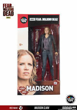 Madison Clark Fear The Walking Dead Figure Tv McFarlane Toys 15 cm COLOR TOPS