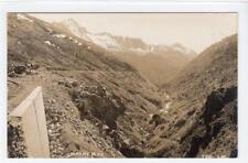 WHITE PASS & YUKON RAILWAY: Yukon Canada postcard (C31444)