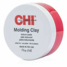 CHI Molding Clay Texture Paste Shine Free Finish MADE IN THE USA 2.6oz ~ k17