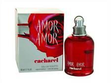 Cacharel Amor Amor Eau de Toilette 50ml For Her - Women's NEW. EDT