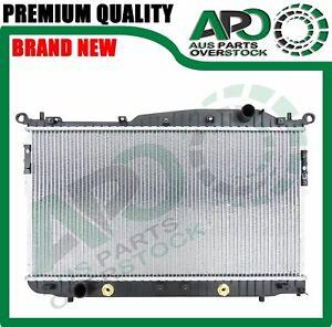 Premium Radiator HOLDEN EPICA EP 2.0L / 2.5L Petrol Auto Manual 2007-2011 Type 1