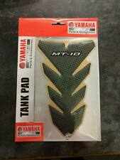 New Genuine Yamaha MT-10 Tank Pad MT10 MT 10