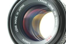 *Near Mint++* Canon FD 55mm f/1.2 S.S.C. SSC MF Lens FD Mount from JAPAN