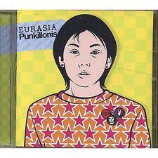 EURASIA - Punkillonis - CD 2008 USATO OTTIME CONDIZIONI