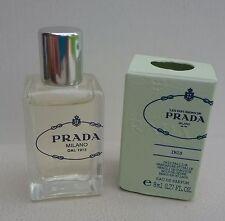 PRADA IRIS Eau De Parfum mini Perfume, 8ml, Brand NEW!!