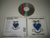 Leonard Cohen / The Future (Columbia / 472498 2) CD Álbum