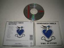LEONARD COHEN/LE FUTUR(COLUMBIA/472498 2)CD ALBUM