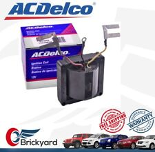 ACDELCO NEW IGNITION COIL BS3003 C834 D566A DR31 1974-1990 CHEVY GMC BUICK GM